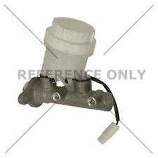 Brake Master Cylinder-DL Centric 130.47012 fits 89-90 Subaru Justy