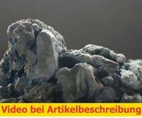 7293 Bornite Chalcocite ca 3,5*3*2cm Flambeau Mine  USA 2001 MOVIE
