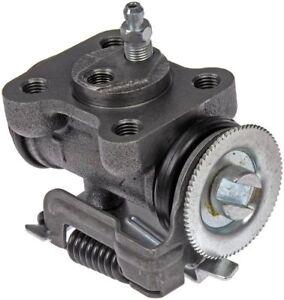 Rear Right Forward Wheel Cylinder For 1986-1993 Isuzu NPR 1987 1988 Raybestos