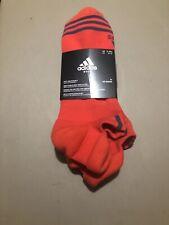 Adidas Golf No Show Men Socks 8-12
