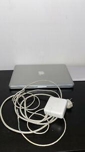 Apple MacBook Pro (13 pouces, début 2011) - SSD Samgung 840 Pro 256go - 16GO RAM