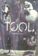 TOOL I Know the Pieces Fit FLAG CLOTH POSTER WALL TAPESTRY BANNER CD ROCK