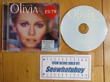 Olivia Newton-John / Definitive Collection (Best of / Greatest Hits (CD Album)