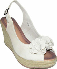 Unbranded Canvas Heels for Women