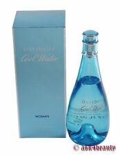 Cool Water By Davidoff 1oz/30ml Edt Spray For Women New In Box
