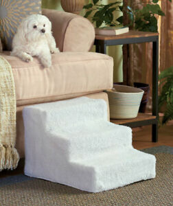 Sherpa Pet Steps for small Dog.