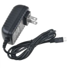 2A DC Power Adapter Charger for NetGear Push2TV PTV3000 Streaming Player Supply