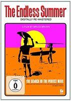 THE ENDLESS SUMMER  DVD NEU