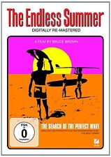The Endless summer DVD NEUF