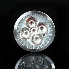 5 X Dimmable LED Lamp  Gu10 5x2.5W LED Bulb Downlight Globe 240V LED lamp =70W