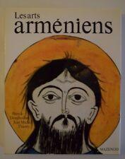 Les arts arméniens, L'art et les grandes civilisations, Citadelles&Mazenod 1987