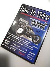 Everything You Need to Know About Nitro R/C Vol. 1 Richard Saxton 2 DVD Set