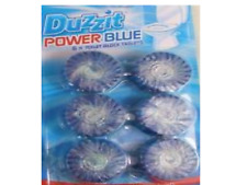 Quality Powerfull Cleaning action blue toilet blocks