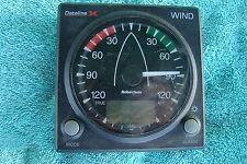 Dataline Simrad Wind Display