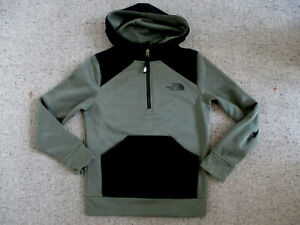 The North Face Hoodie Size M  youths