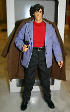 1/6 City Hunter RYO SAEBA Custom Figure Loose (Not Hot Toys) Angel Heart