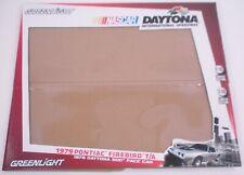 Greenlight Daytona Speedway 1979 Pontiac Firebird T/A 1/18 Box Replacement