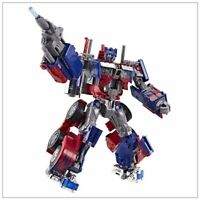 HASBRO Anniversary Edition Optimus Prime OP Transform Robot Action figure