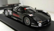 Nice 1/43 Nissan R390GT1 Lemans 1997 Kyosho Pre Qualification