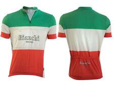 Nalini Men's Cycling Jerseys with Half Zipper