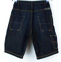 DIESEL Men Denim Shorts Size 34 (W34) RZ421