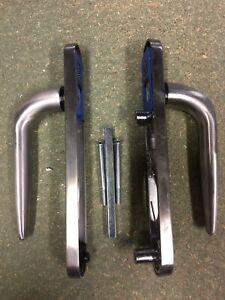 security door handles