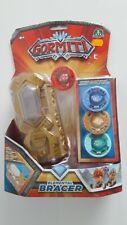 Gormiti Elemental Bracer Role-Play Toy with Exclusive Tokens
