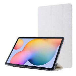 For Samsung Galaxy Tab S7 Plus 11 12.4 T870 T970 Smart Leather Case Cover Stand