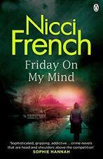 Friday on My Mind: A Frieda Klein Novel (Book 5),Nicci French- 9781405918596