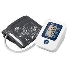 A&D Medical ua651sl parte superiore del braccio automatica della pressione sanguigna monitor + Slimfit POLSINO