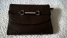 Samsonite Full Grain Leather Purse/Wallet - Brown