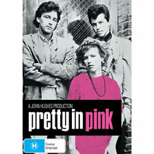 Pretty In Pink (DVD, 2019)
