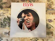 ELVIS - A Legendary Performer Vol1