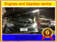 TOYOTA  PREVIA 2.4 VVTI  PETROL   RECONDITIONED ENGINE  SUPPLY AND FIT 03-06
