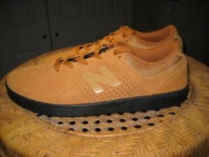 New Balance Numeric PJ Stratford 533 Skate Shoes Brown / Maple Mens 12 D