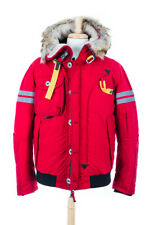 Parajumpers Tribe Men Bomber Size XXXL Red