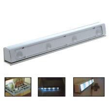 Vibration Shake Sensor LED Light Lamp for Drawer Cupboard Closet Cabinet