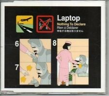 (AK694) Laptop, Nothing to Declare - 1999 CD