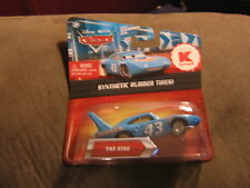 DISNEY CARS THE KING  SYNTHETIC RUBBER TIRES