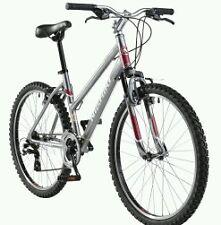 Nishiki women's mountain bike