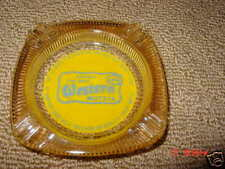 Vintage Ashtray Best Western Motel Smoke Tobacciana