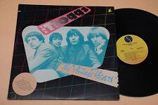 THE TROGGS 2LP VINTAGE YEARS 1°ST ORIG SIRE 1976 GATEFOLD AUDIOFILI EX+