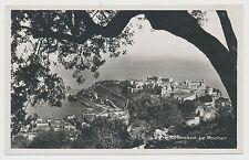 AK Monaco - Le Rocher (N207)