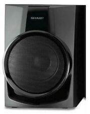 NEW SHARP SUB WOOFER 4 Ohms 300 Watts Max Power NEW