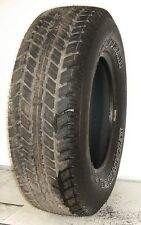 USED / TAKEOFF Goodyear Tire P245/70R16 Wrangler AP OWL 106S 2457016