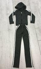 Dollfie BJD SD 1/3 boy men Gym Track suit set outfit schoolboy gray pants blouse
