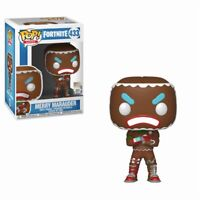 Fortnite Battle Royale Merry Marauder POP! Games #433 Vinyl Figur Funko