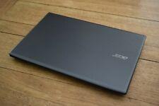 Pc Portable ACER Aspire E5-575G-528Q GTX 950M 6 Go RAM 256 GO SSD i5-7200U