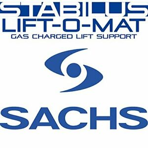 Sachs SG415024 Lift Supports