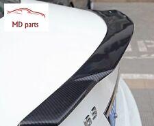 Mercedes Benz W204 C180 - C63 AMG Carbon Spoiler / Heckspoilerlippe/Abrisskante